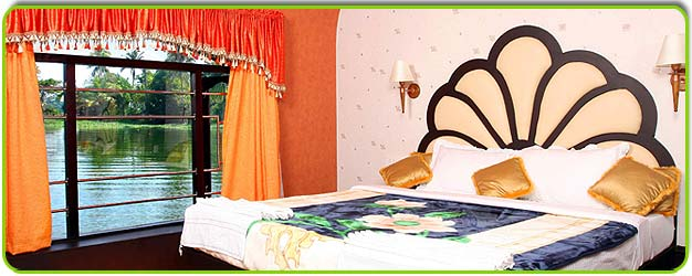 Alleppey Boat House Alleppey Boat House Package Alleppey Houseboat